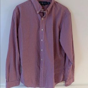 Ralph Lauren L men's shirt